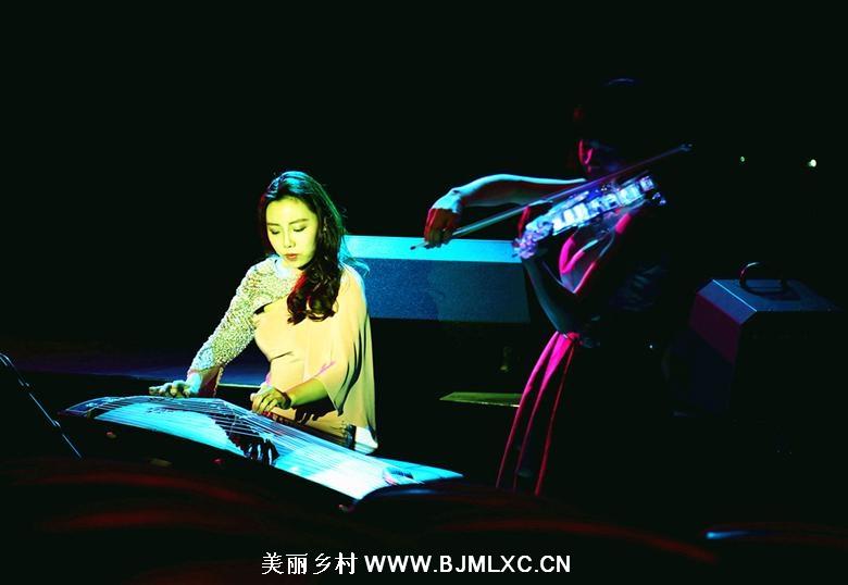 二重奏-中国梦
